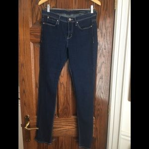 Calvin Klein Skinny Jeans (Size 32/8)